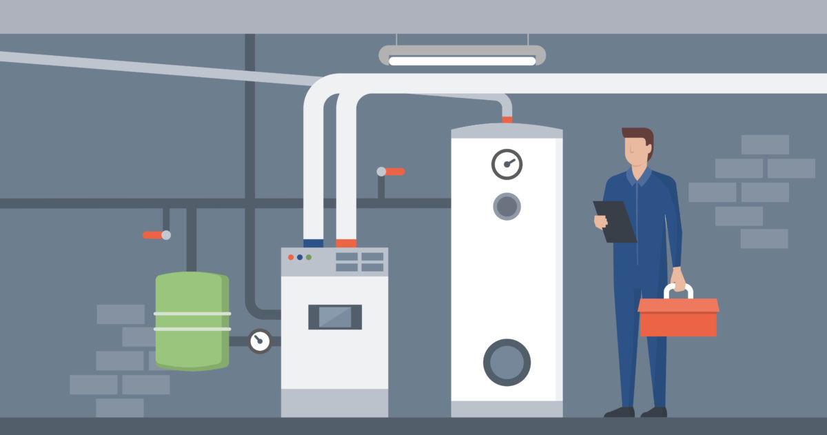 Why Preventative Maintenance is Important for Your Heating System