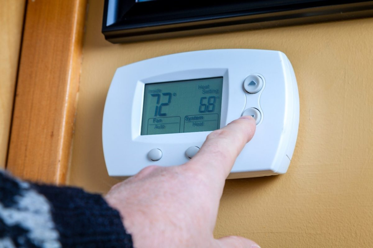 Why You Need the Right Programmable Thermostat