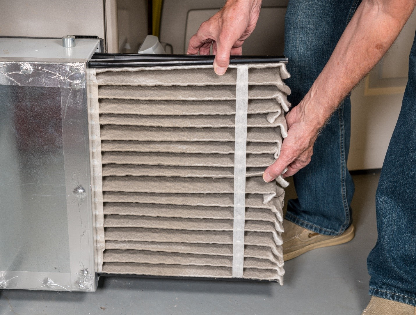 What You Need to Know About Your HVAC Filters