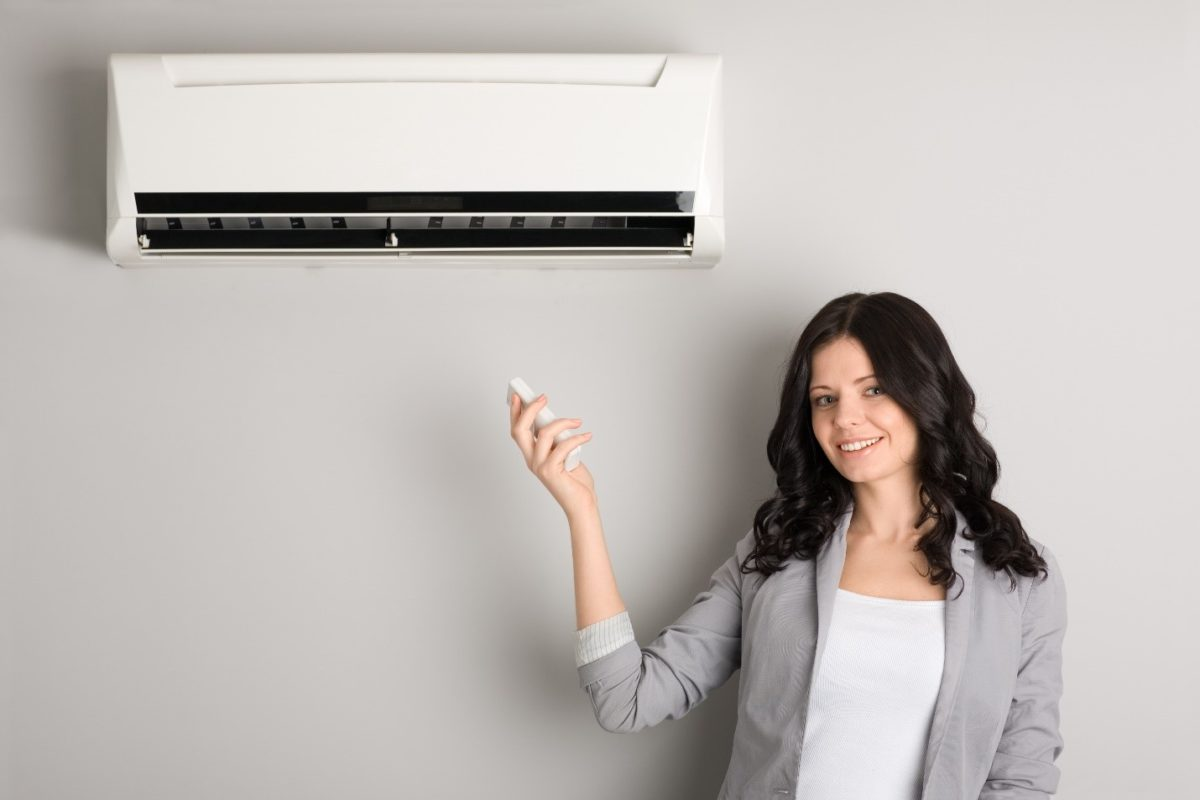 What is Ductless Air Conditioning, and is it Right for Your Home?